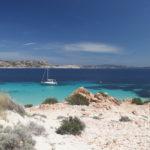 Gite in Barca Arcipelago de La Maddalena