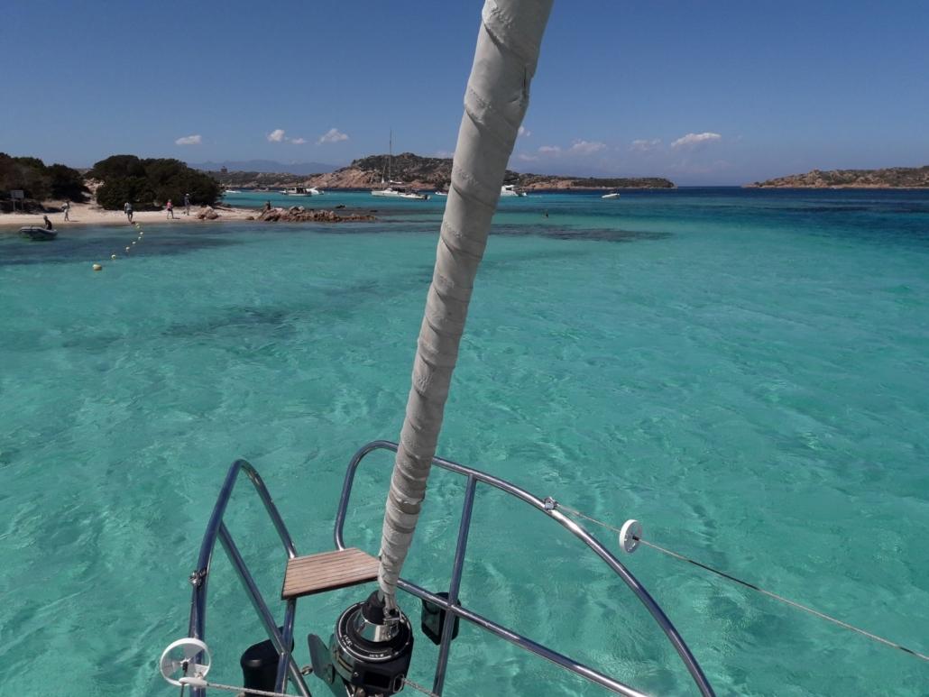 La Sardegna e l'Arcipelago Di La Maddalena Tutta da scoprire con Sea Passion!