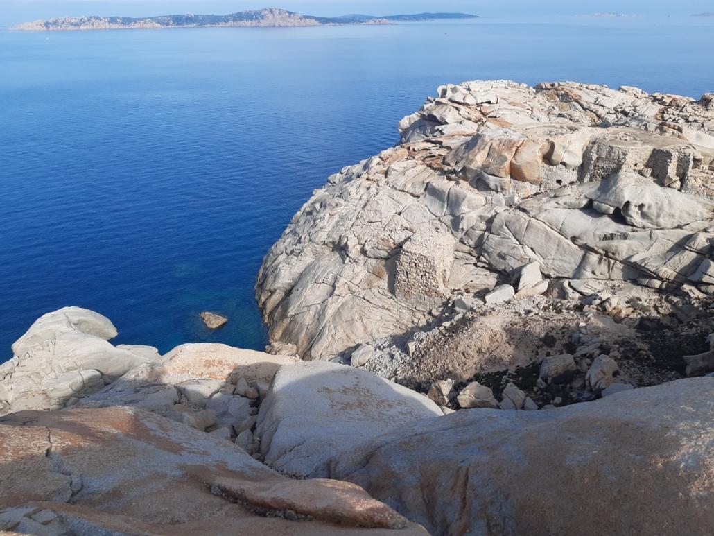 Escursioni isola Spargi