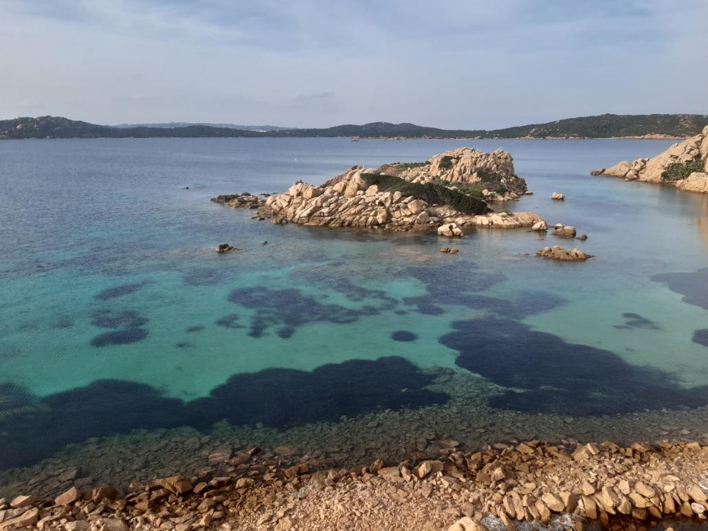 Isola del Porco Maddalena